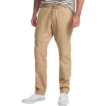 Columbia Sportswear Barberry Coast Omni-Shade® Pants (For Men) in British Tan - Closeouts