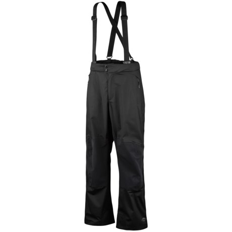 Columbia Sportswear Base Camp Pants - Waterproof (For Men) in Black