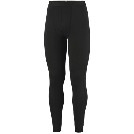 Columbia Sportswear Base Layer Omni-Heat® Tights - Midweight (For Men) in Black