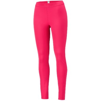 Columbia Sportswear Base Layer Omni-Heat® Tights - Midweight (For Women) in Bright Rose