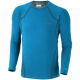 Columbia Sportswear Base Layer Omni-Heat® Top - Midweight, Long Sleeve (For Men)