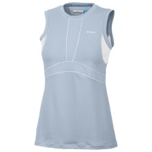 Columbia Sportswear Base Layer Top - Lightweight, Sleeveless (For Women) in Mirage - Closeouts