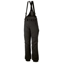 Columbia Sportswear Boiling Point II Omni-Heat® Snow Pants - Insulated (For Men) in Coal - Closeouts