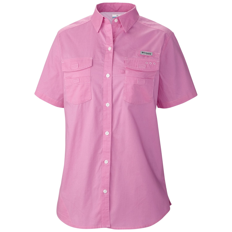 Columbia Sportswear Bonehead Ii Shirt Button Front