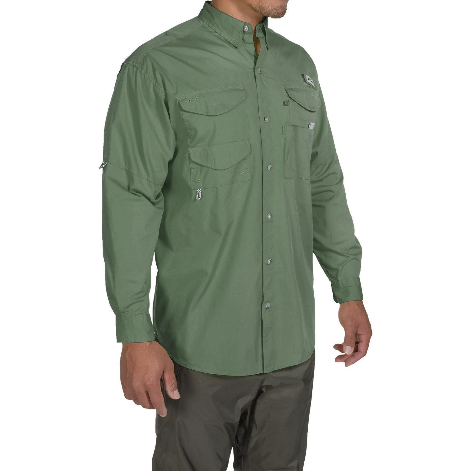 columbia sportswear bonehead shirt for big and tall men