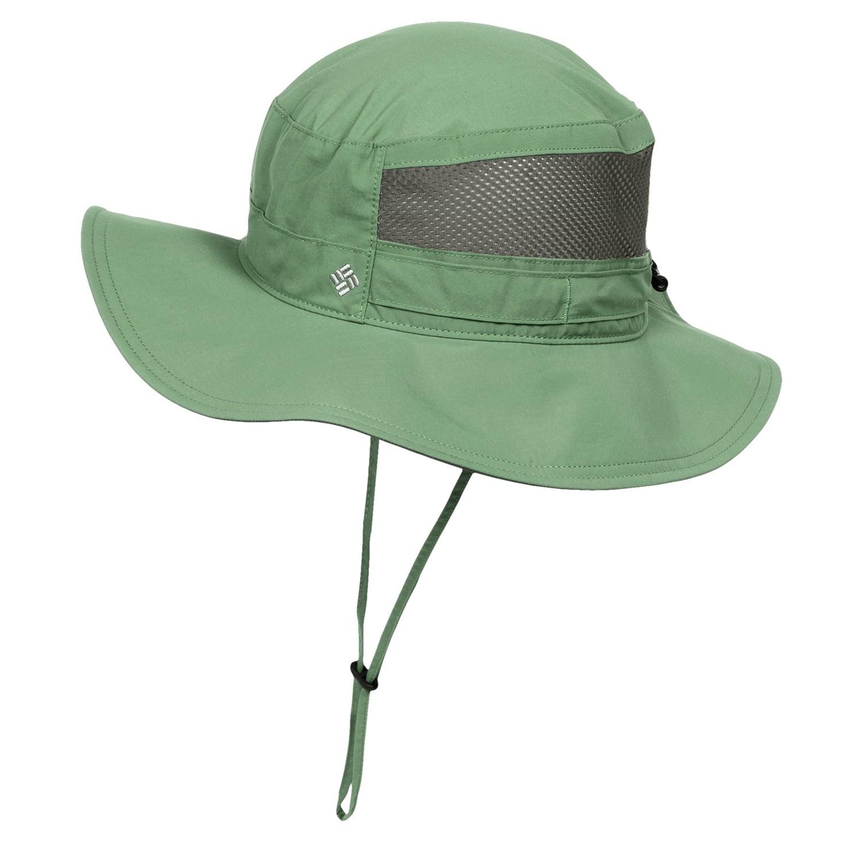 Columbia Sportswear Bora Bora Booney Ii Sun Hats: Columbia Sportswear Bora Bora II Booney Hat (For Men And