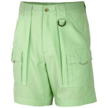 Columbia Sportswear Brewha II Omni-Shade® Shorts - UPF 50 (For Men) in Key West - Closeouts