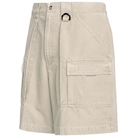 Columbia Sportswear Brewha Shorts (For Men) in Stone