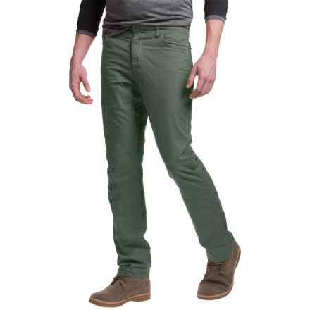 Columbia Sportswear Bridge To Bluff Pants - UPF 50+ (For Men) in Deep Green - Closeouts