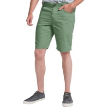 Columbia Sportswear Bridge to Bluff Shorts - Slim Fit, UPF 50 (For Men) in Commando - Closeouts