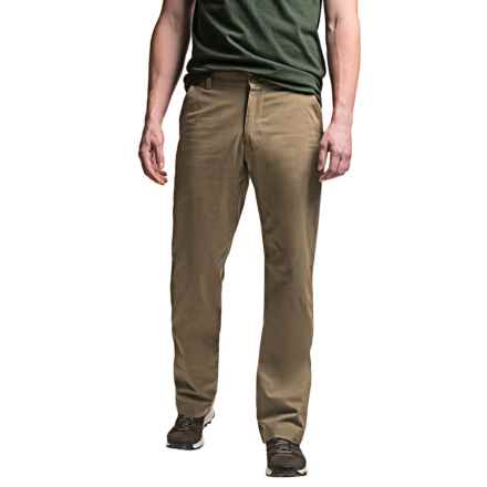 Columbia Sportswear Brownsmead II Pants - UPF 50 (For Men) in Flax - Closeouts