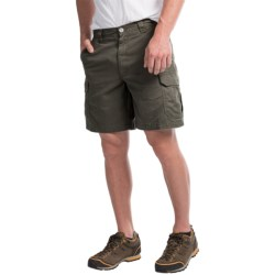 Columbia Sportswear Brownsmead II Shorts - UPF 50 (For Men) in Alpine Tundra