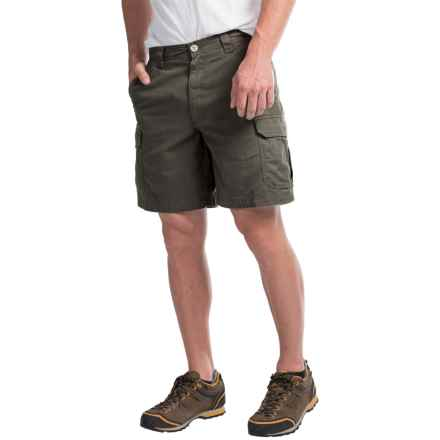 Columbia Sportswear Brownsmead II Shorts - UPF 50 (For Men) in Alpine Tundra - Closeouts