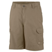 Columbia Sportswear Brownsmead II Shorts - UPF 50 (For Men) in Flax - Closeouts