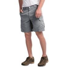 Columbia Sportswear Brownsmead II Shorts - UPF 50 (For Men) in Grey Ash - Closeouts