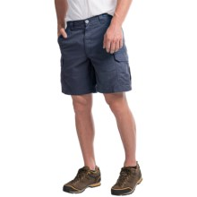 Columbia Sportswear Brownsmead II Shorts - UPF 50 (For Men) in India Ink - Closeouts