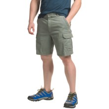 Columbia Sportswear Brownsmead II Shorts - UPF 50 (For Men) in Sedona Sage - Closeouts