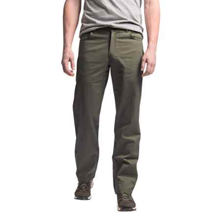 Columbia Sportswear Brownsmead Pants - UPF 50 (For Men) in Alpine Tundra - Closeouts