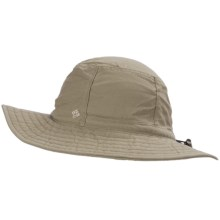 Columbia Sportswear Bug Me Not Booney Hat - UPF 50 (For Men) in Sage - Closeouts