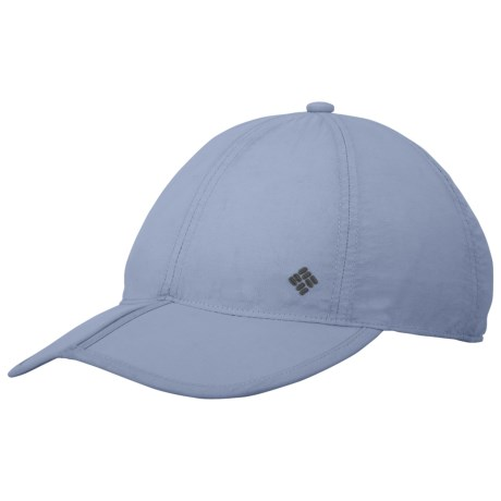 Columbia Sportswear Bug Me Not Hat - UPF 30,  Insect Blocker® (For Men and Women) in Beacon
