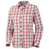 Columbia Sportswear Bug Shield Plaid Shirt - UPF 30, Long Sleeve (For Women)