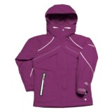 Columbia Sportswear Buga Girl Jacket - Insulated (For Girls)