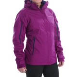 Columbia Sportswear Bugaboo Interchange Omni-Heat® Jacket - Waterproof, 3-in-1 (For Women)