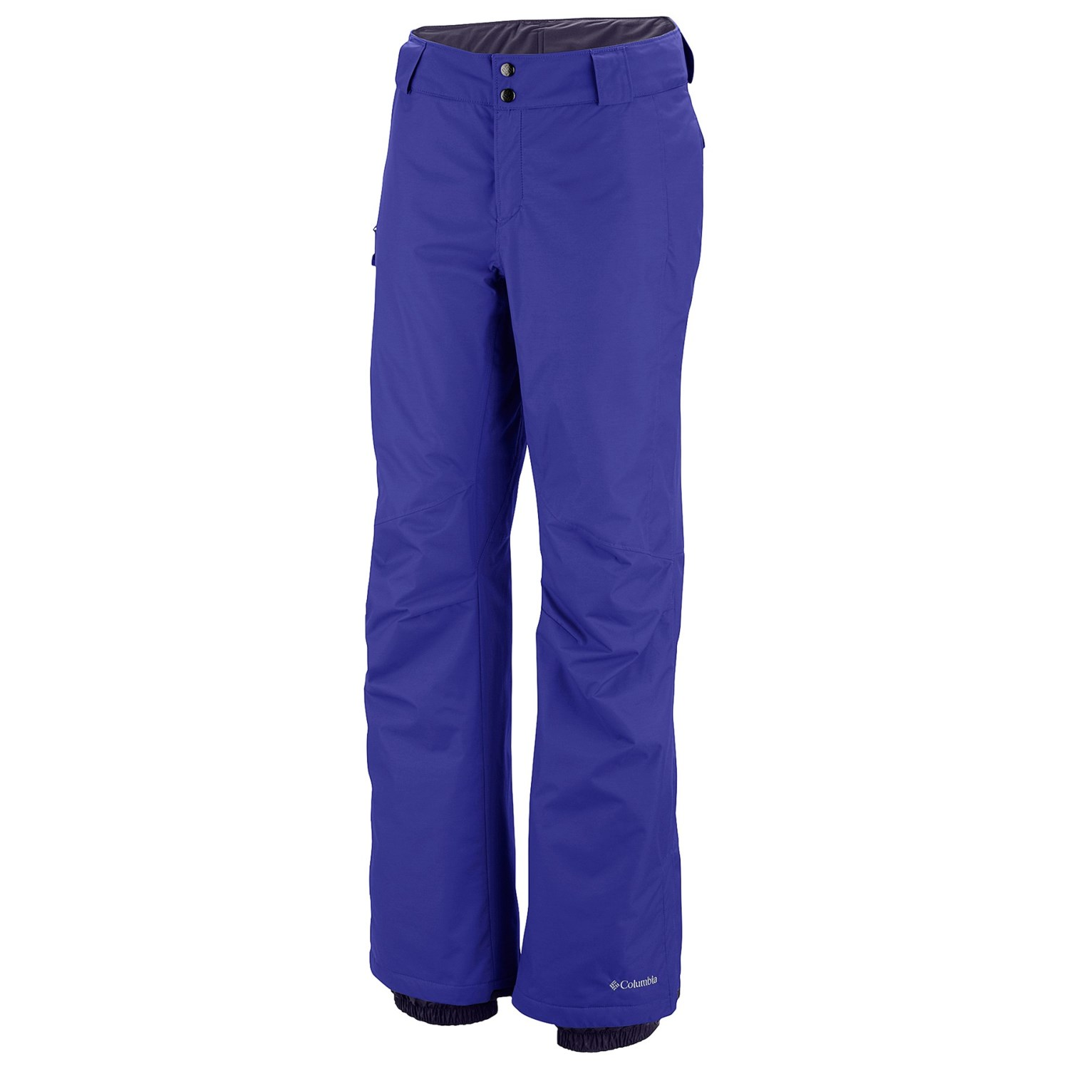 Keep in mind that these snow pants do NOT stretch. 4X W 54 in, H 64 in. 5X W 58 in, H 68 in. 6X W 62 in, H 72 in. Snow Country Outerwear, teal, Plus sizes 1X-6X in regular and short lengths.