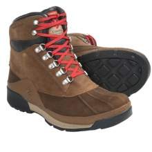 Columbia Sportswear Bugaboot Original Omni-Heat® Boots - Waterproof, Insulated (For Men) in Elk/Black - Closeouts