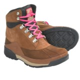 Columbia Sportswear Bugaboot Original Omni-Heat® Boots - Waterproof, Insulated (For Women)