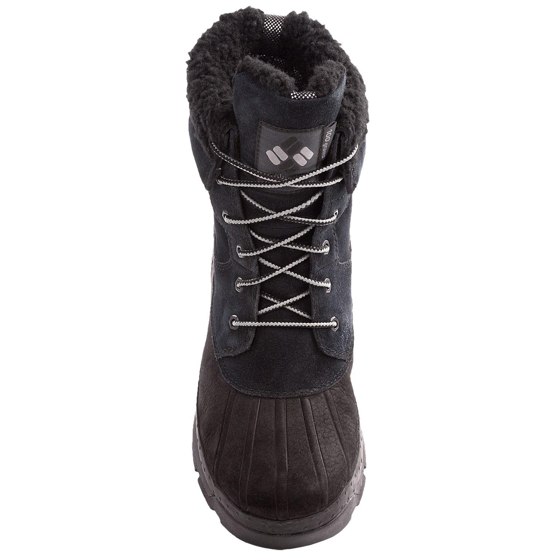 ed3425aebca Columbia Men s Buga Original Omni-heat Snow Boot. Columbia Bugaboot ...
