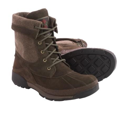 Columbia Sportswear Bugaboot Original Tall Omni-Heat® Snow Boots - Waterproof, Insulated (For Men)