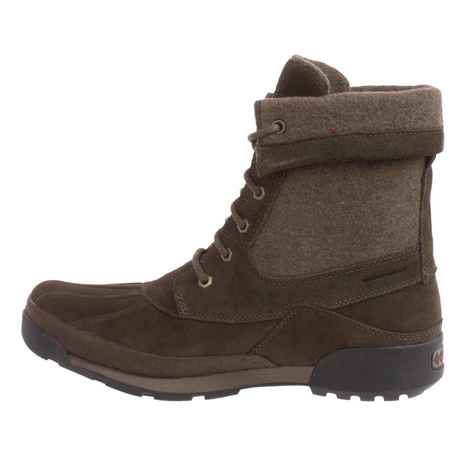 Columbia Bugaboot Women's Snow Boots | Division of Global