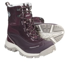Columbia Sportswear Bugaboot Plus Omni-Heat® Winter Boots  (For Women) in Cinder/Fawn - Closeouts