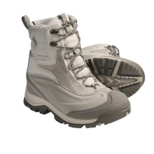 Columbia Sportswear Bugaboot Plus Omni-Heat® Winter Boots  (For Women) in Turtle Dove/Goat - Closeouts