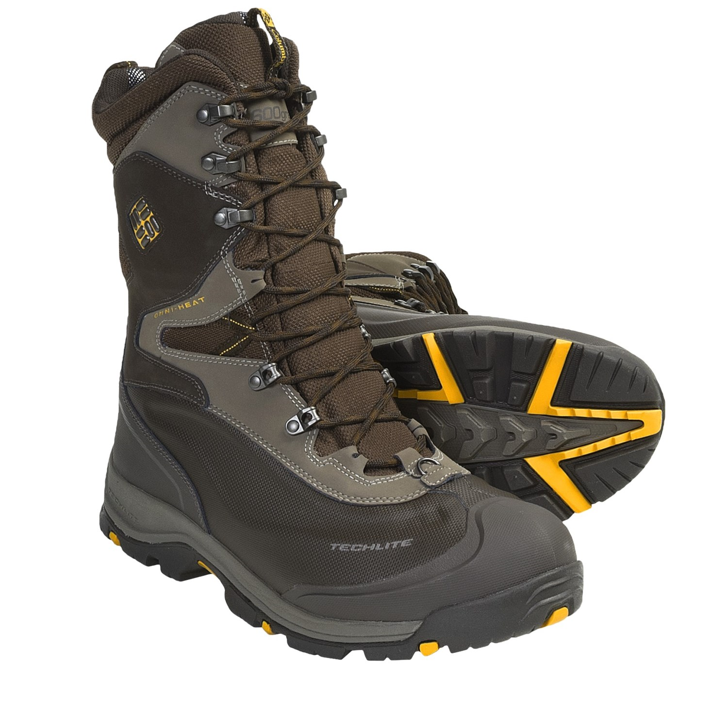 Columbia Women;s Bugaboot Xtm Winter Boots | Division of