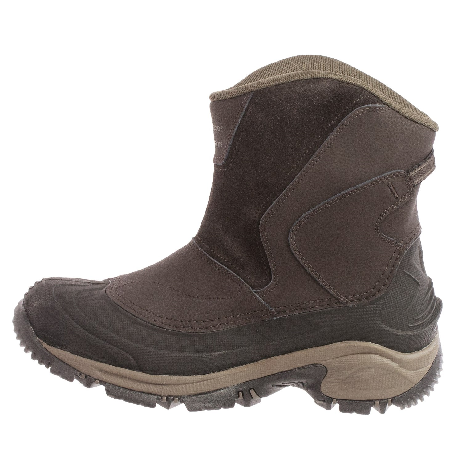 Columbia Sportswear Bugaboot Slip-On Snow Boots (For Men)