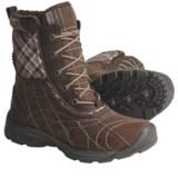 Columbia Sportswear Bugaice 2 Winter Boots - Waterproof, Insulated (For Women)