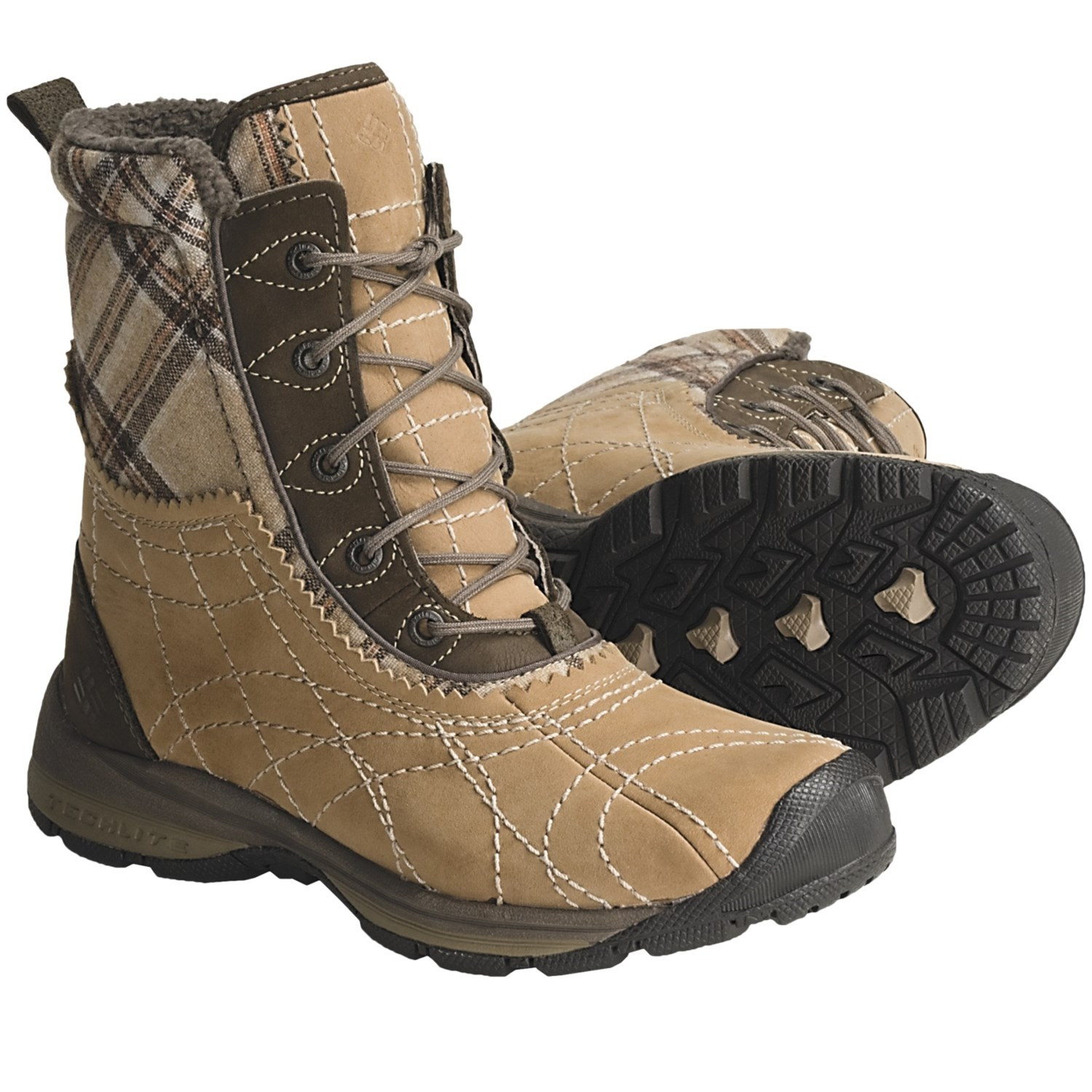Columbia Sportswear Bugaice 2 Winter Boots - Waterproof, Insulated