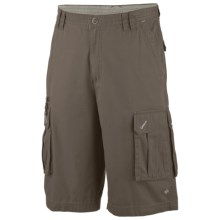 Columbia Sportswear Bull Run II Cargo Shorts - UPF 50 (For Men) in Major - Closeouts