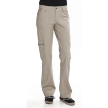 Columbia Sportswear Bunker Crest II Pants - UPF 50 (For Women) in Fossil - Closeouts