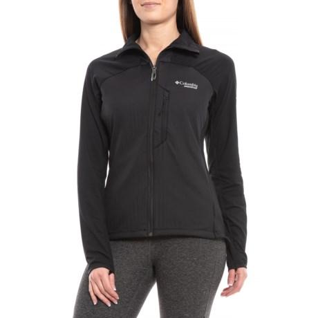 Columbia Sportswear Caldorado II Polartec Alpha Women's Jacket
