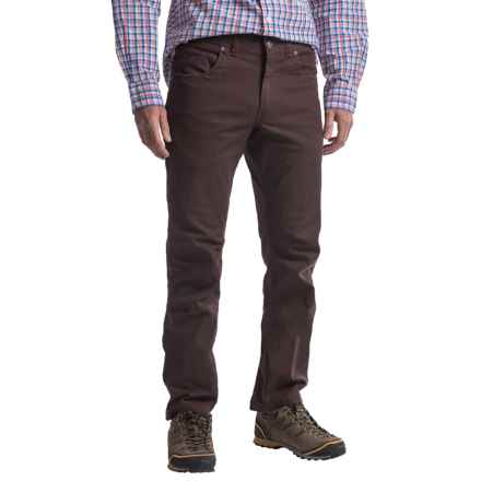 Columbia Sportswear Casey Ridge Pants (For Men) in New Cinder - Closeouts