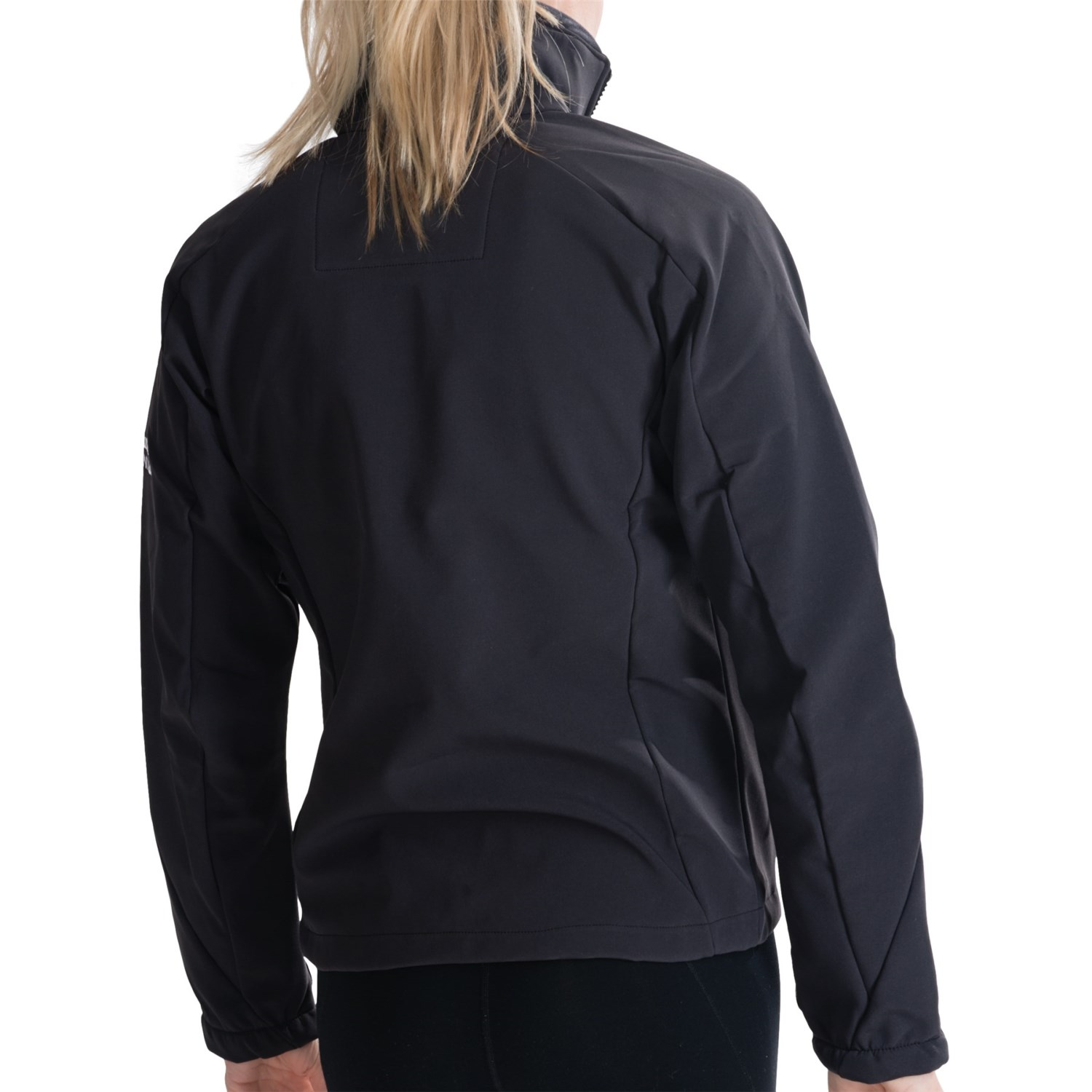 7297V_3 Columbia Sportswear Category Five Soft Shell Jacket (For Women