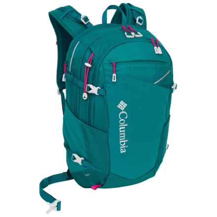 Columbia Sportswear Celilo Backpack - Laptop Sleeve in Poseidon - Closeouts