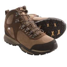 Columbia Sportswear Champex OutDry® Hiking Boots - Waterproof (For Men) in Mud/Dark Banana - Closeouts