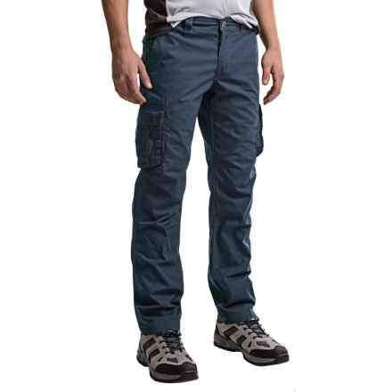 Columbia Sportswear Chatfield Range Cargo Pants (For Men) in India Ink - Closeouts