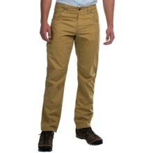 Columbia Sportswear Chatfield Range Pants - 5-Pocket (For Men) in Lion - Closeouts