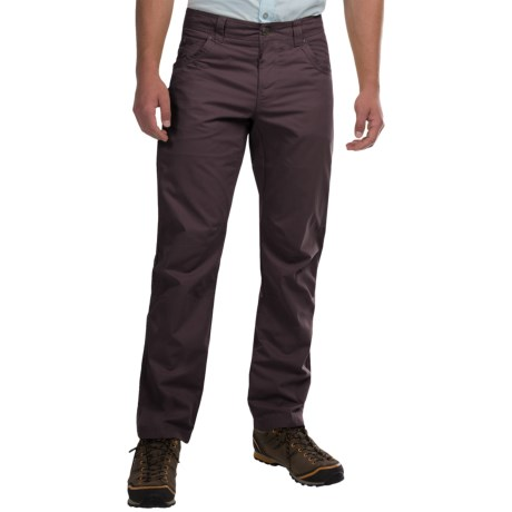 Columbia Sportswear Chatfield Range Pants - 5-Pocket (For Men) in New Cinder