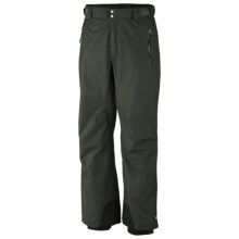 Columbia Sportswear Chiliwack Omni-Tech® Snow Pants - Waterproof (For Men) in Deep Woods - Closeouts
